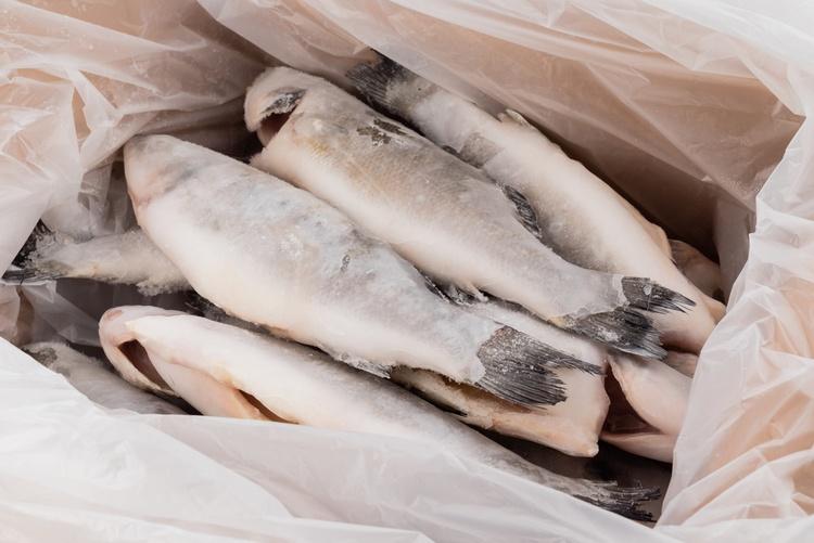 Какую рыбу не выращивают искусственно на фермах
