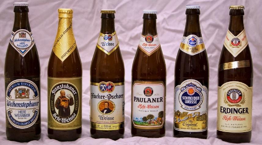 Самое дешевое пиво в германии