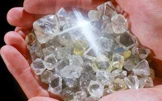 Как выращивать бриллианты в домашних условиях?