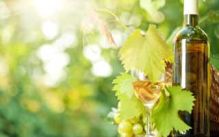 Лучшие сорта красного винограда