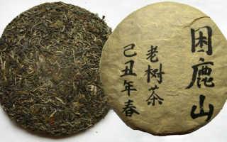 Пуэр чай лучшие сорта