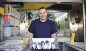 Рыба которую не выращивают искусственно перечень