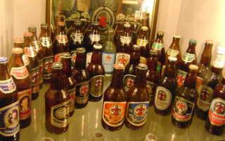 Лучшие сорта пива россии
