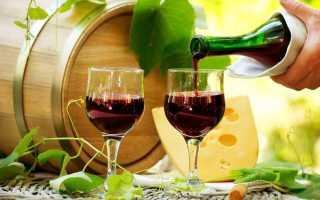 Лучшие сорта вин грузии