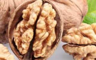 Грецкие орехи лучшие сорта