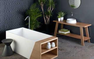 Растения которые можно выращивать в ванной комнате