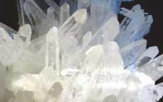 Как выращивать кристаллы соли в домашних условиях?