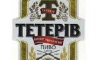Лучшие сорта украинского пива