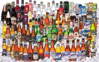 Какие сорта пива лучше?