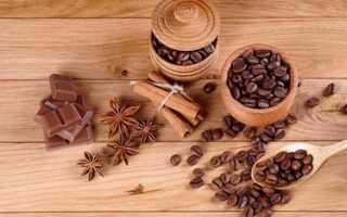 Хорошие сорта кофе в зернах