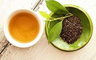 Хороший сорт зеленого чая