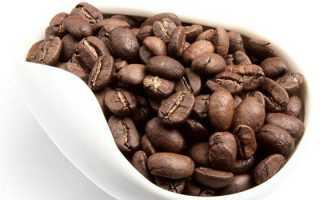 Лучшие сорта зернового кофе