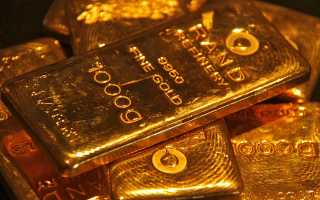 Как выращивать золото в домашних условиях?