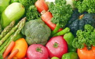 Выращивать овощи в домашних условиях