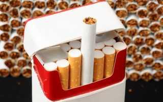 Самые лучшие сорта сигарет