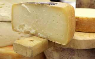 Самые лучшие сорта сыра