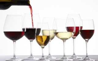 Сорта вин лучшие