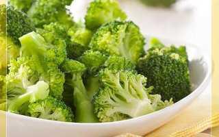 Хорошие сорта брокколи