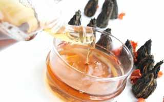 Лучшие сорта красного чая