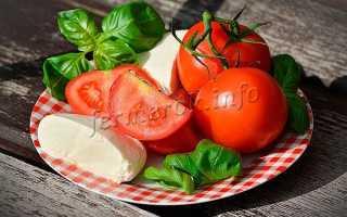 Лучшие сорта ранних томатов