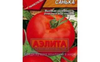 Аэлита лучшие сорта томатов