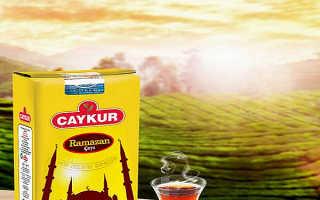 Лучшие сорта турецкого чая