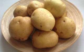 Лучшие сорта ранней картошки