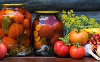Лучшие сорта некрупных томатов